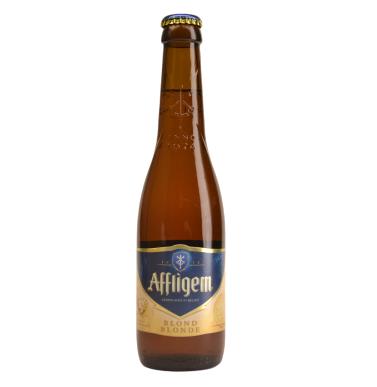 Affligem Blond Fles 33 Cl.