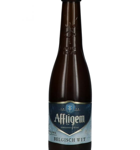 Affligem Belgisch Wit Fles 33 Cl.