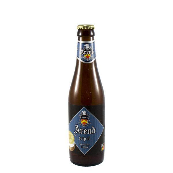 Arend Tripel Fles 33 Cl.