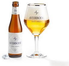 Averbode Zwaar Blond Fles 33 Cl.