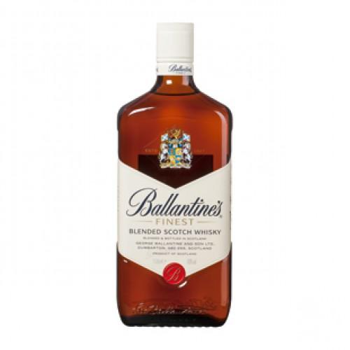 Ballantine's Whisky 1 Ltr.