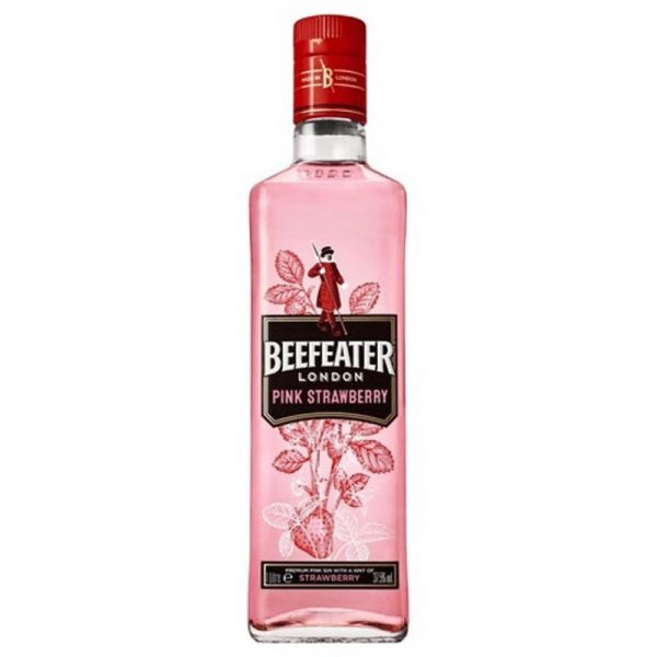 Beefeater Strawberry Gin 70 Cl.