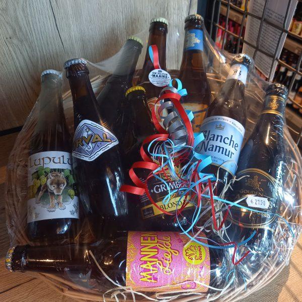 Bierpakket Speciaal Bier