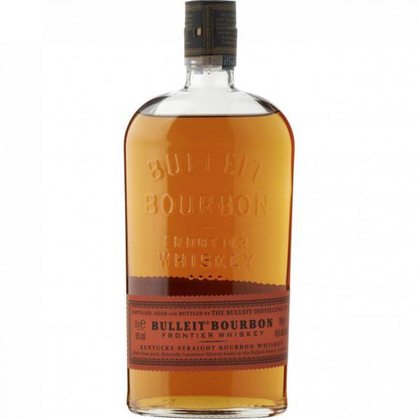 Bulleit Bourbon 70 Cl.