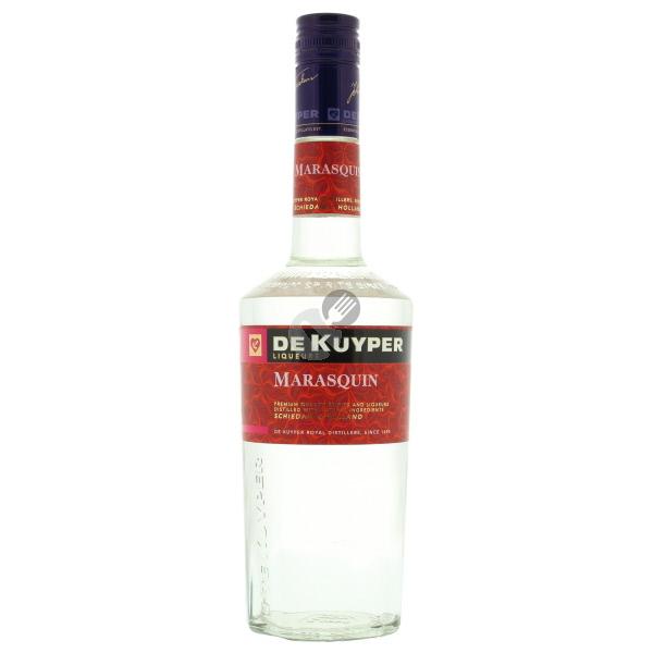 De Kuyper Marasquin Fles 70 Cl.