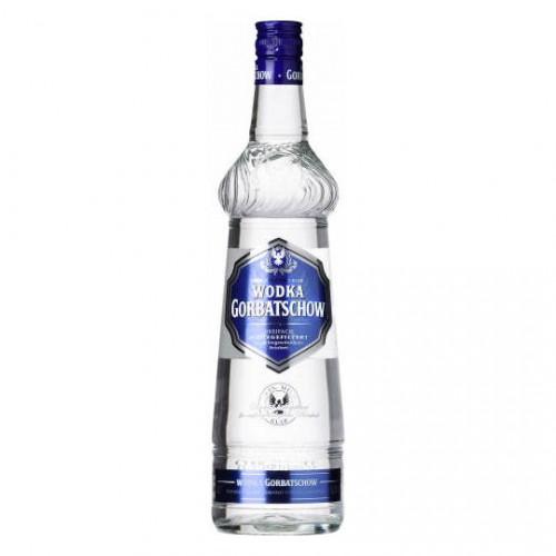 Gorbatschow Wodka 70 Cl.