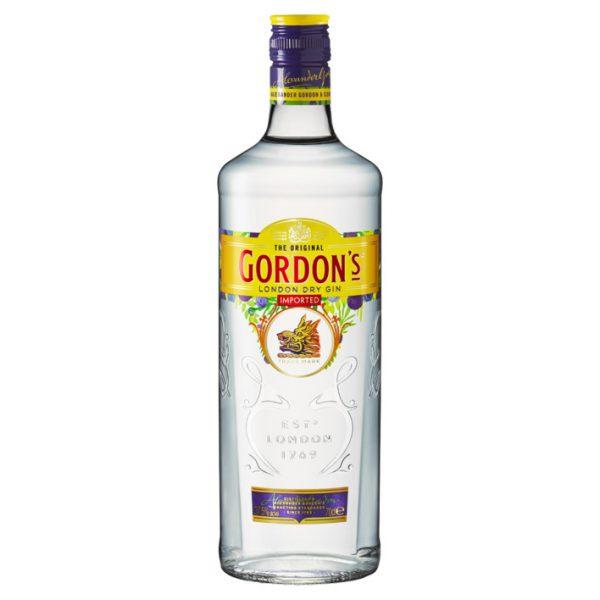 Gordon's Dry Gin 70 Cl.