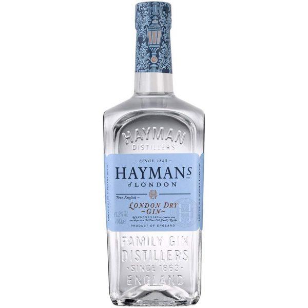 Hayman's London Dry Gin 70 Cl.