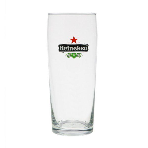 Heineken Fluitjes 12 X 22 Cl.