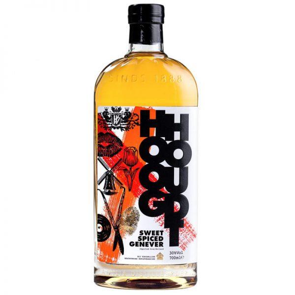 Hooghoudt Sweet Spiced Genever 70 Cl.