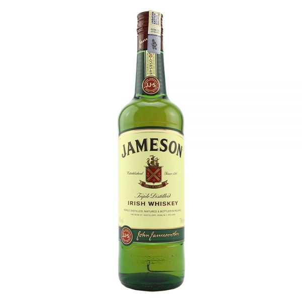 Jameson Irish Whiskey 70 Cl.