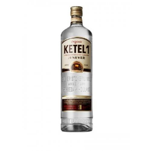 Ketel 1 Jenever 1 Liter