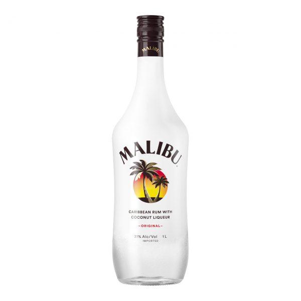 Malibu Coconut 1 Liter