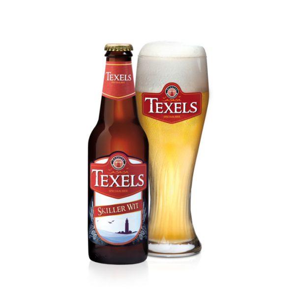 Texels Skiller Wit Fles 30 Cl.
