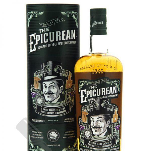 The Epicurean 70 Cl.