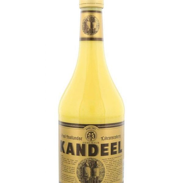 Van Toor Kandeel Fles 70 Cl.