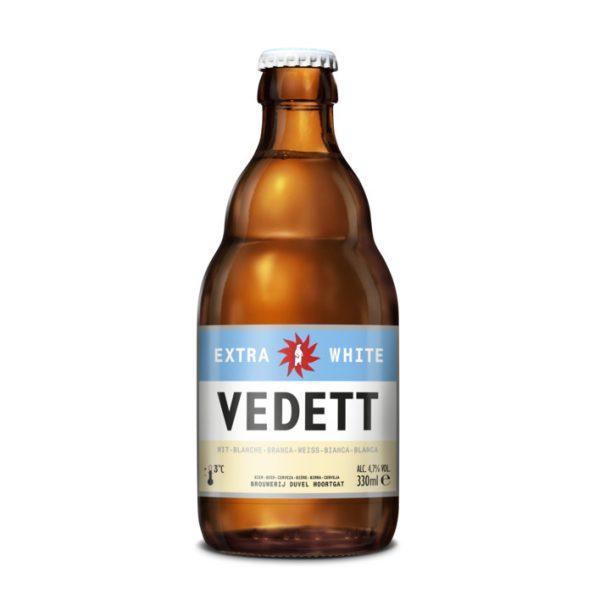 Vedett Extra White Fles 33 Cl.