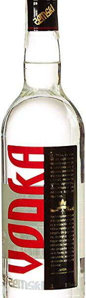 Zemski Vodka