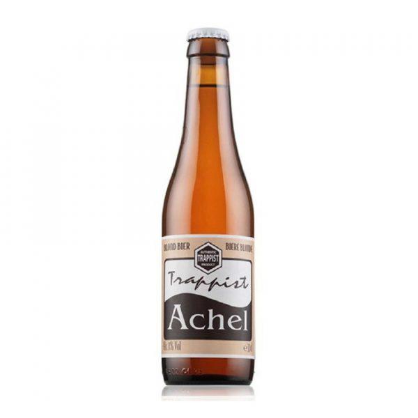 Achelse Kluis Blond Fles 33 Cl.