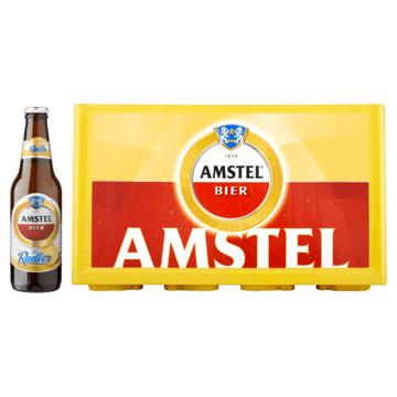 Amstel Radler Krat 24 X 30 Cl.