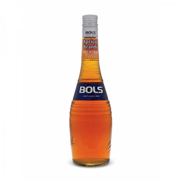 Bols Apricot Brandy Fles 70 Cl.