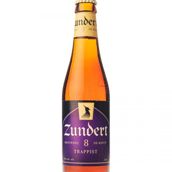 Brouwerij De Kievit Zundert 8 Fles 33 Cl.