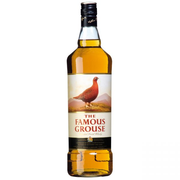 The Famous Grouse 70 Cl.