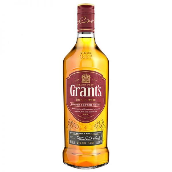 Grant's Whisky 70 Cl.