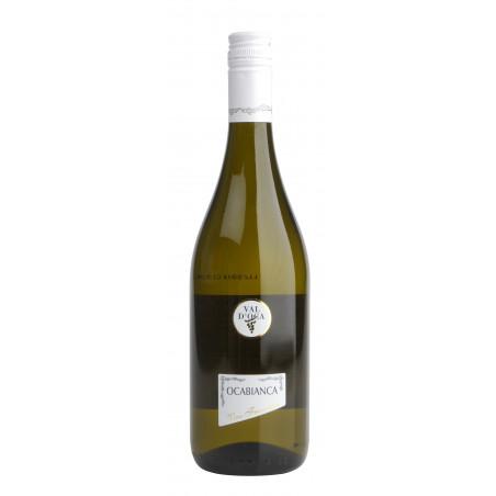 Ocabianca Frizzante Bianco Secco Fles 75 Cl.