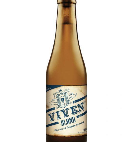 Viven Blond Fles 33 Cl.
