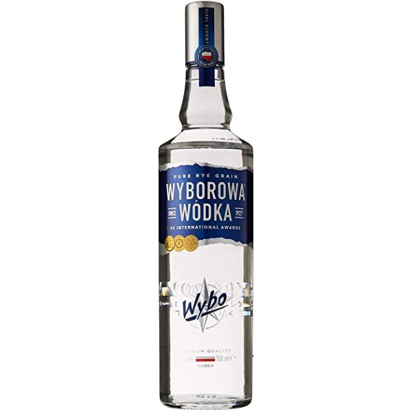 Wyborowa Wodka 70 Cl.
