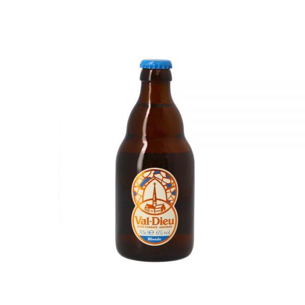 Val-Dieu Blond Fles 33 Cl.