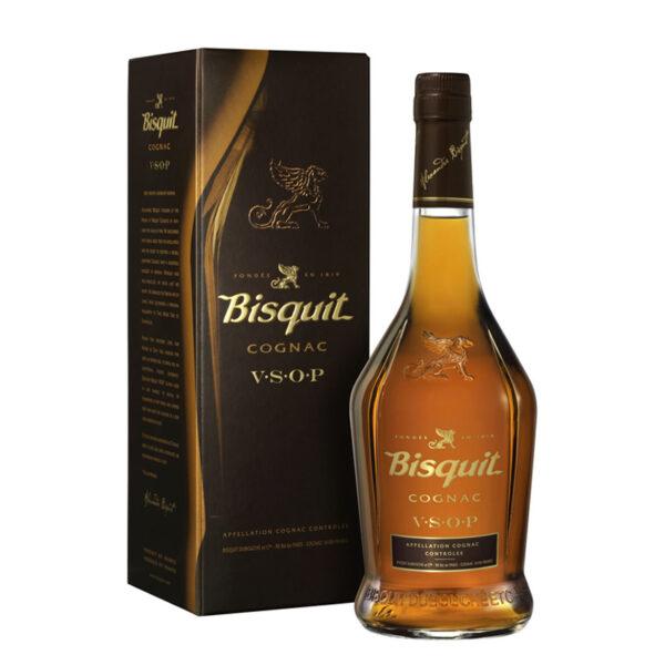 Bisquit VSOP Cognac Fles 70 Cl.