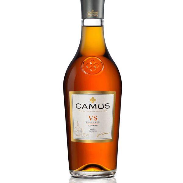 Camus Elegance VS Cognac Fles 70 Cl.