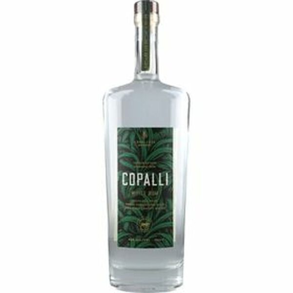 Copalli White Rum Fles 70 Cl.
