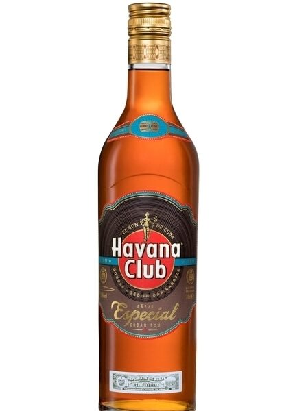 Havana Club Anejo Especial Rum Fles 70 Cl.