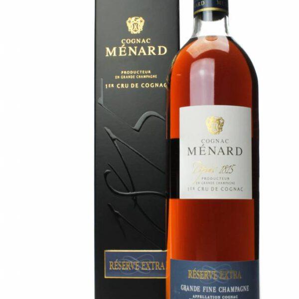 Menard Grand Cru Cognac Fles 70 Cl.