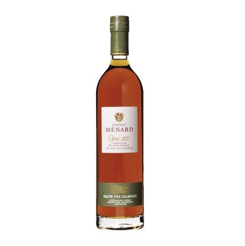 Menard VS Cognac Fles 70 Cl.