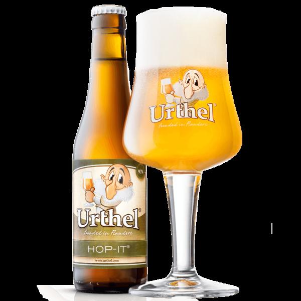 Urthel Hop-It Fles 25 Cl.