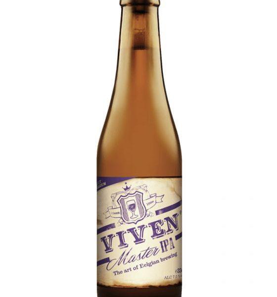 Viven Master IPA Fles 33 Cl.