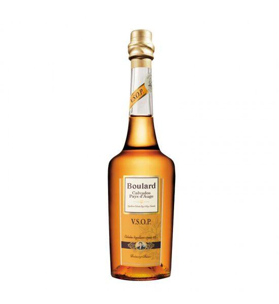 Boulard Calvados VSOP Cognac Fles 70 Cl.