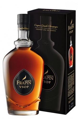Frapin VSOP Cognac Fles 70 Cl.