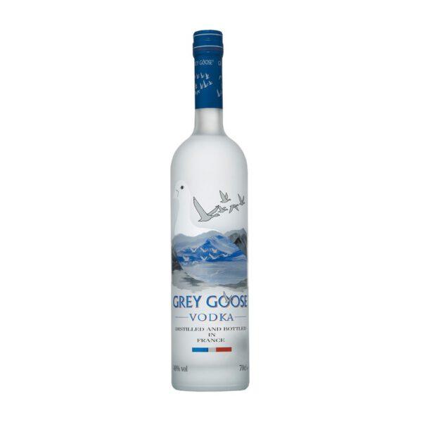 Grey Goose Vodka Fles 70 Cl.