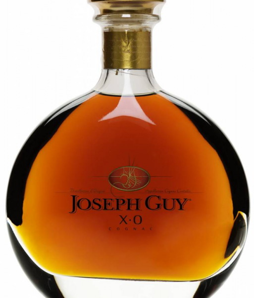Joseph Guy XO Cognac Fles 70 Cl.